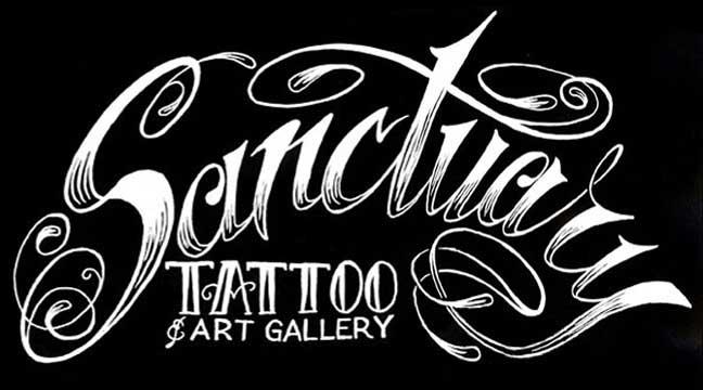 Sanctuary Tattoo